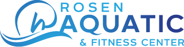 Rosen Aquatic & Fitness Center in Orlando International Drive